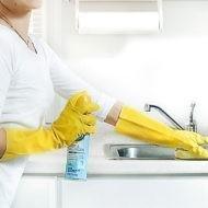 цена на уборку дома