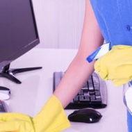 уборка офисов клининговой компанией